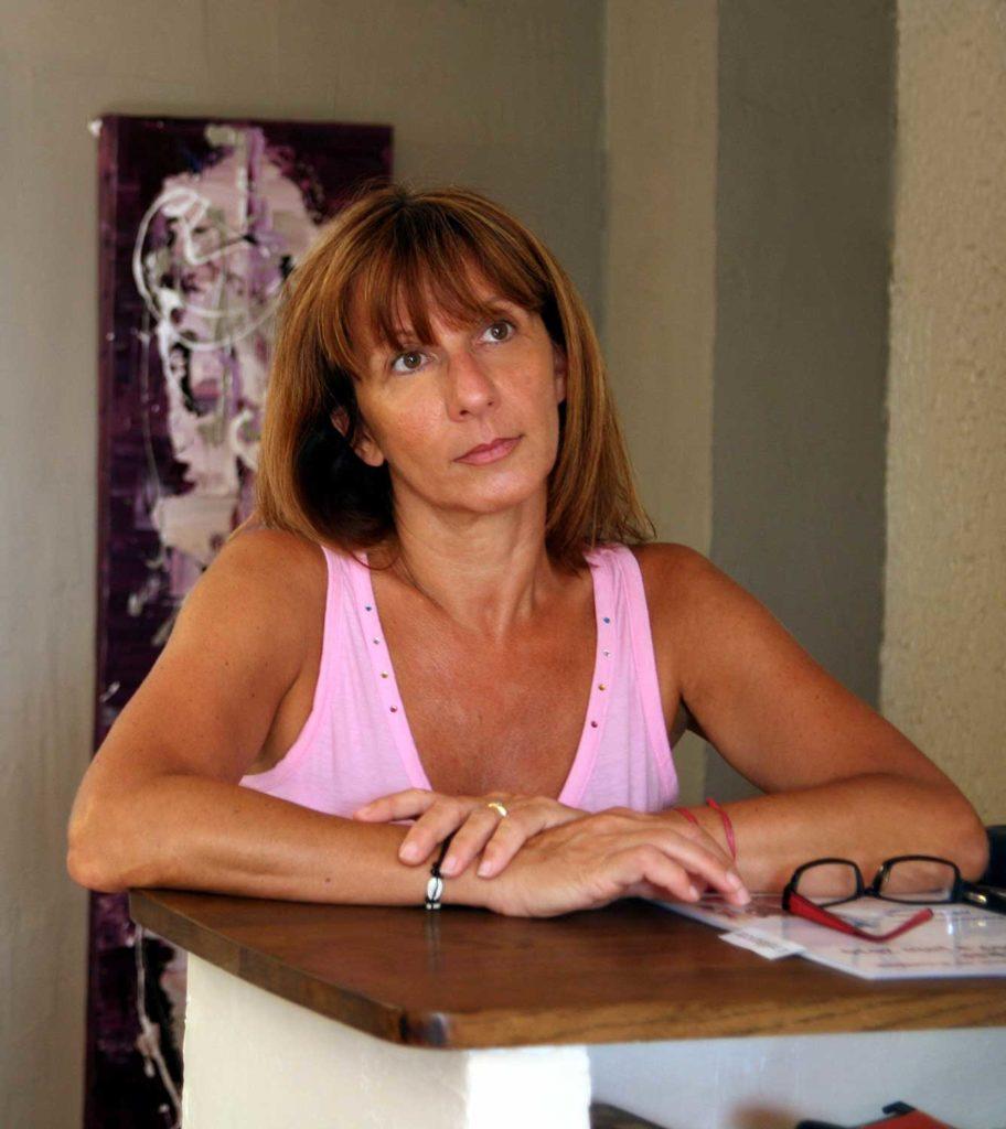 Sylvie Adaoust