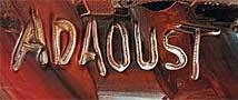 Logo Adaoust